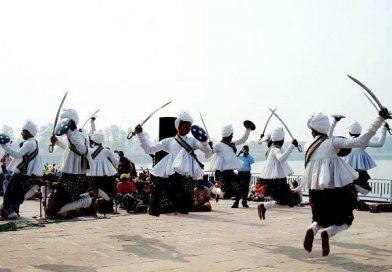 Индийска фолклорна трупа с безплатен концерт в Пловдив
