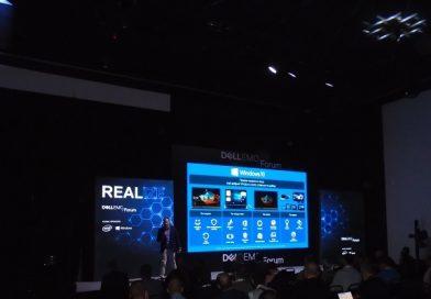 Бъдещето е в облачните платформи – Dell EMC Forum Sofia 2017