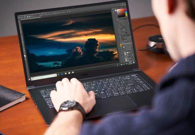 MSI PS63 Modern – лаптоп, създаден съвместно с Discovery Channel