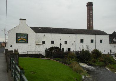 Kilbeggan Whiskey – най-старата дестилерия в Ирландия