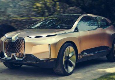 Samsung в партньорство с BMW за първия в света автомобил с 5G