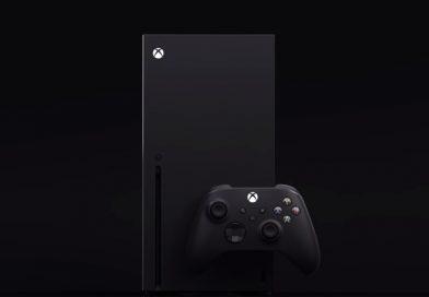 Microsoft представи Xbox Series X