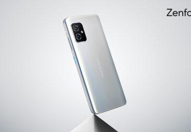 Asus Zenfone 8 – висока производителност и компактен размер
